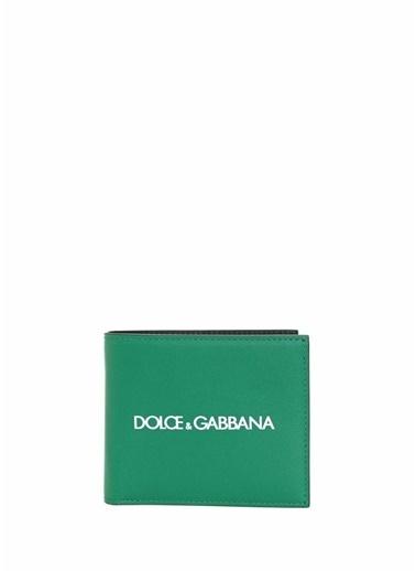 Dolce&Gabbana Cüzdan Yeşil